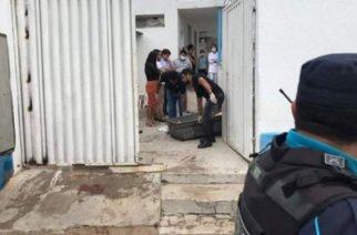 Intento de atraco en banco de Brasil dejó 12 muertos