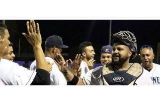 Leones se juega la vida en la Liga Colombiana de Béisbol