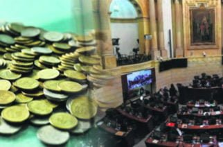 Gobierno busca recaudar 14 billones de pesos con la Ley de Financiamiento