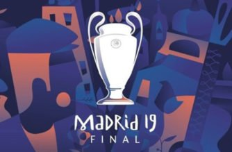 Listas las llaves de octavos de final de la Champions League 2018-19