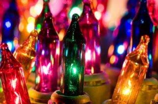En Córdoba la energía incrementará en esta Navidad