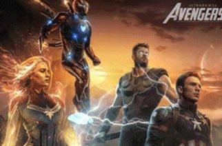 Marvel cautivó con el estreno del primer tráiler de 'Avengers 4' (VIDEO)