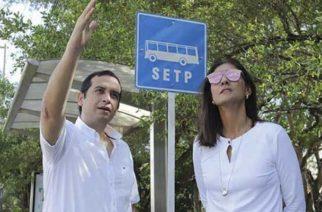 Mintransporte invertirá $14.317 millones para fortalecer los SETP en Montería