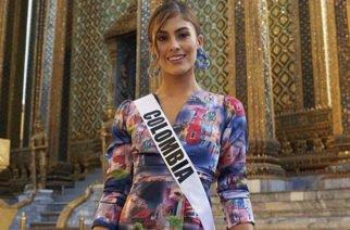 Miss Colombia nuevamente envuelta en Polémica dentro del certamen Miss Universo