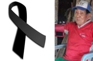 Muere anciano arrollado en vía Montería- Arboletes