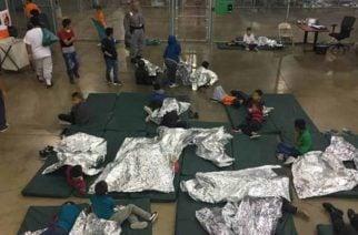 Muere el segundo niño inmigrante bajo custodia de los Estados Unidos