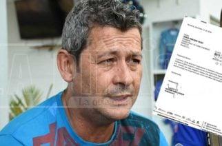 Nelson Soto radicó carta para solicitar cambio de sede para Jaguares FC