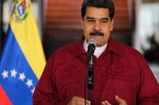 ¿Erradicará la crisis? Maduro anunció un nuevo aumento de salario mínimo en Venezuela