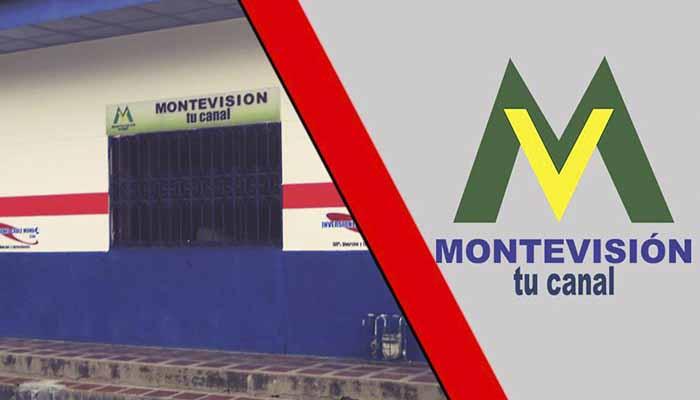 Montevisión