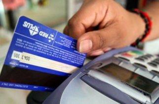 150 mil tarjetas débito se vencerán este año