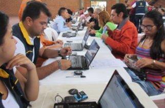 Venezolanos tendrán hasta el 21 de diciembre para obtener PEP