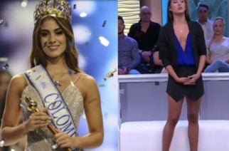 Video: Vea como Miss Colombia estuvo en 'Caso Cerrado' denunciando abuso sexual