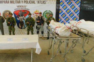 Negocios de 'Guacho' con narco caleño facilitaron su ubicación a las autoridades