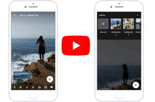 ¡Atención Millennials! YouTube lanza opción para publicar historias
