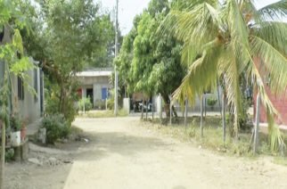 Zonal rural de Montería no tiene agua en pleno