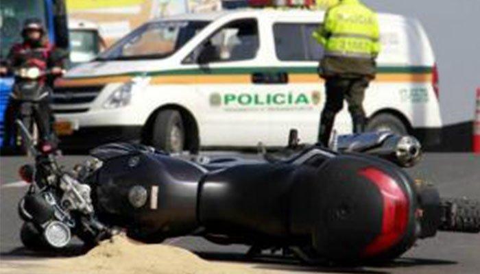 Un muerto y varios heridos tras accidente en la vía Montería-Arboletes