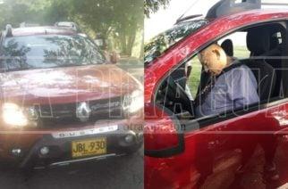 Asesinado a bala el comerciante Jorge Infante en Montelíbano