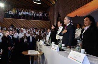 Acuerdo del Ejecutivo con sector cafetero para mejorar conectividad en zonas rurales