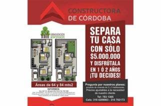 Constructora de Córdoba