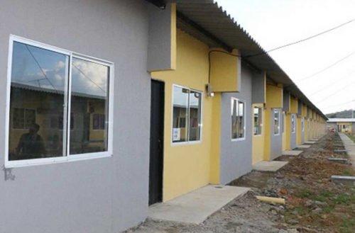 Mujer estaría estafando con falsa convocatoria para entrega de casas en Villa Melisa
