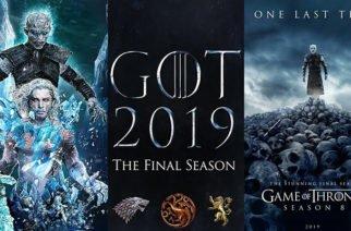 ¡Atención fanáticos! Estas son las cinco series que prometen impactar en 2019