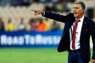 ¡Confirmado! Carlos Queiroz será el nuevo técnico de la Selección Colombia
