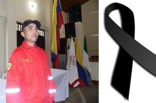 ¿Y esta era la seguridad prometida?: Matan a bombero en Montelíbano