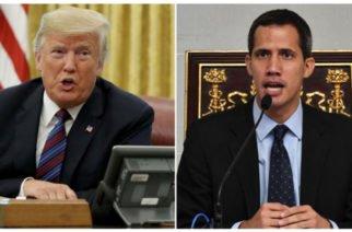 """""""Saque sus garras de Venezuela"""": Farc a Trump por sus acciones contra régimen de Maduro"""