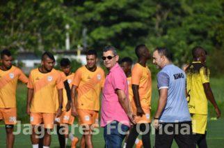 Jaguares abre convocatorias 2019 para divisiones menores