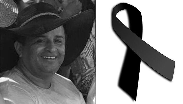 Asesinan líder social que aspiraba a la alcaldía en San José de Uré