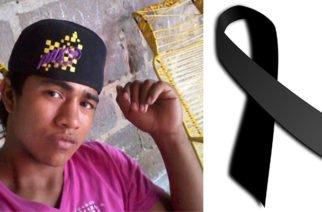 Asesinato de día en el barrio Los Robles de Montería