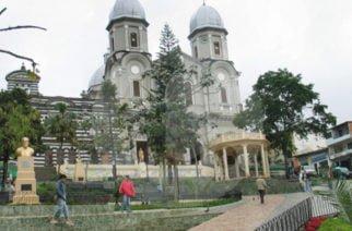 Cárcel para presuntos responsables de masacre en Yarumal