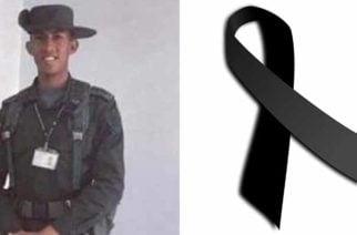 Córdoba llora hijo perdido en atentado con carrobomba