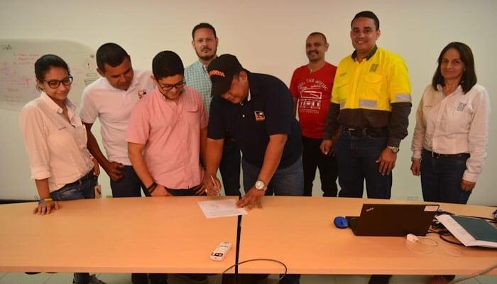 Cerro Matoso inicia etapa de arreglo directo en la negociación con la organización sindical Sintramineros