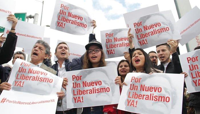 CNE negó Personería al Nuevo Liberalismo