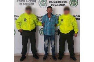 Capturan hombre que habría abusado un niño de 10 años en Chinú