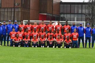 Colombia comienza su camino al título del Sudamericano Sub 20 – Chile 2019