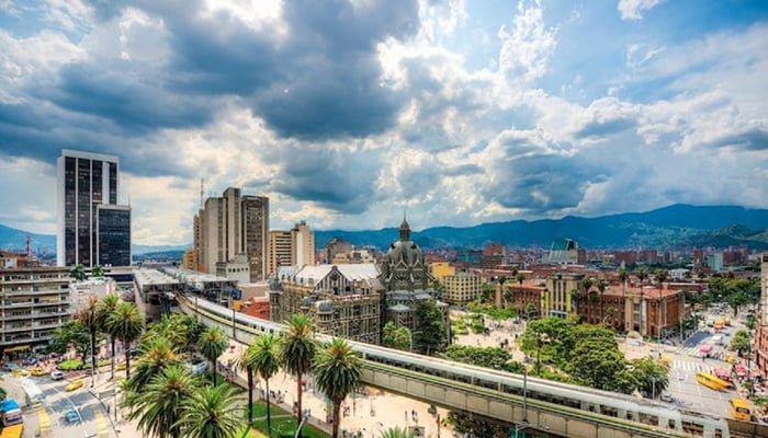 Colombia será el epicentro en América Latina de la Cuarta Revolución Industrial