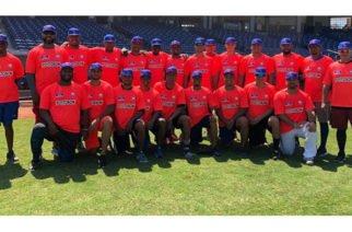 Colombia ya tiene los 24 beisbolistas que buscarán cupo a los Panamericanos de Lima 2019