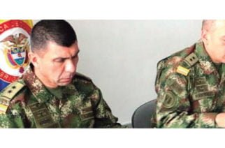 Cuatro mil hombres integran el Comando Aquiles
