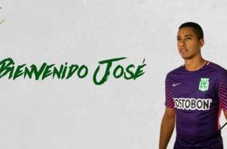 Cuadrado fue oficializado como nuevo jugador de Atlético Nacional