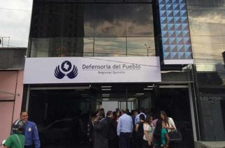 Defensoría del Pueblo abre proceso de selección para elegir Defensores Públicos en el país