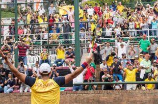 Definido el equipo del duelo Colombia vs Suecia por Copa Davis 2019