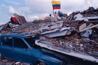Dos décadas han pasado desde el sismo que sacudió y transformó a Armenia en la 'Ciudad Milagro' (Fotos y videos)