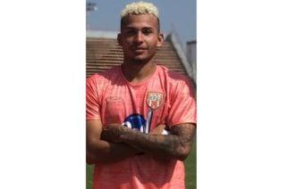 Monteriano Duván Vergara renovó con Envigado FC