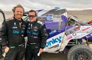 El Dakar de la revancha para MS2 Racing