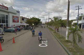 En Planeta Rica establecen medidas de seguridad tras ola de asesinatos