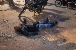 En Planeta Rica llueven balas : 3 heridos anoche y 1 muerto hoy