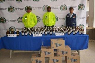 En San Pelayo establecimientos públicos se quedaron sin licor para el fin de semana