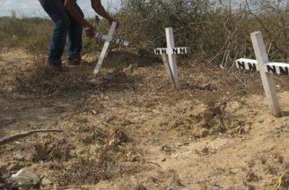 En Santa Marta encuentran muerto y torturado a menor de 15 años
